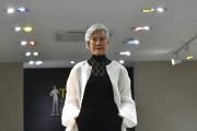 MmeChoi est désormais la mannequin professionnelle la plus... (PHOTO JUNG YEON-JE, AFP) - image 2.0
