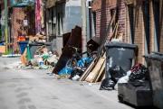 Ces derniers mois, la ruelle Généreux, qui longe... (PHOTO OLIVIER JEAN, LA PRESSE) - image 2.0