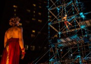 Babel, présenté sur la place Émilie-Gamelin en 2013.... (PHOTO OLIVIER PONTBRIAND, ARCHIVES LA PRESSE) - image 4.0