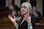 Patty Hajdu... (PHOTO ADRIAN WYLD, ARCHIVES LA PRESSE CANADIENNE) - image 3.0
