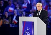 Jaroslaw Kaczynski... (REUTERS) - image 2.0