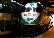 Un wagon de Metrolinx GO Transit.... (PHOTO ADRIAN WYLD, ARCHIVES LA PRESSE CANADIENNE) - image 2.0