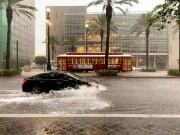 Des précipitations de 15 à 20cm sont déjà... (REUTERS) - image 3.0