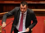 Matteo Salvini... (AP) - image 2.0