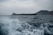 Le Grace 1 au large de Gibraltar.... (AFP) - image 3.0