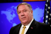 Mike Pompeo... (REUTERS) - image 4.0