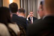 Tom Velan, président du conseil d'administration de Velan... (PHOTO OLIVIER JEAN, LA PRESSE) - image 6.0