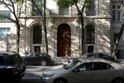 La façade de la maison de ville de... (PHOTOYANA PASKOVA, THE NEW YORK TIMES) - image 4.0