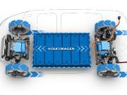 La Volkswagen ID3, le modèle électrique qui remplacera... (PHOTO VOLKSWAGEN) - image 4.0