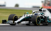 Valtteri Bottas durant les essais libres.... (PHOTO MATTHEW CHILDS, REUTERS) - image 2.0