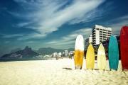 Souvent dansante et électrique, parfois langoureuse et romantique, Rio de... - image 2.0