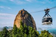 Souvent dansante et électrique, parfois langoureuse et romantique, Rio de... - image 6.0