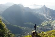 Souvent dansante et électrique, parfois langoureuse et romantique, Rio de... - image 7.0