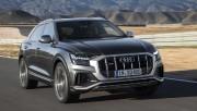 Audi prépare une version plus épicée du Q8... (PHOTO TIRÉE DE L'INTERNET) - image 11.0