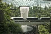 À peine plus grande que Montréal et Laval réunies, Singapour lutte depuis... - image 2.0