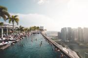 À peine plus grande que Montréal et Laval réunies, Singapour lutte depuis... - image 5.0