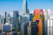 À peine plus grande que Montréal et Laval réunies, Singapour lutte depuis... - image 7.0