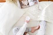 Le saviez-vous ? Vous passez en moyenne 26 ans de votre vie à dormir. Un... - image 5.0