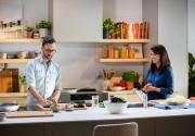 Où trouver l'inspiration en cuisine ? En ajoutant deux... (PHOTO A.J. GENTILE) - image 4.0