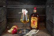 Qui a dit que le spritz - un cocktail originaire du nord de l'Italie à base de... - image 2.0