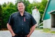 David Duval, président des Éleveurs de porcs du... - image 3.0