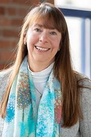 Julie Morand