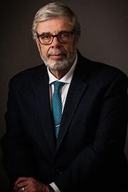 Dr Richard Reznick