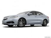 Acura - TLX 2015