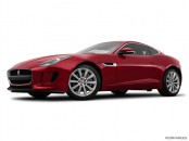 Jaguar - F-TYPE 2015