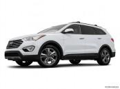 Hyundai - Santa Fe 2015