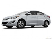 Hyundai - Elantra 2015