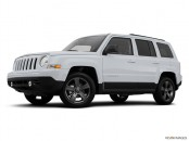 Jeep - Patriot 2015