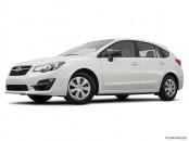 Subaru - Impreza 2015