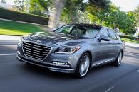 Hyundai Genesis: un modèle et bientôt une marque