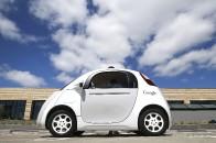 Aux É.-U., le «conducteur» d'une voiture peut maintenant être un ordinateur