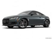 Audi - TT 2016