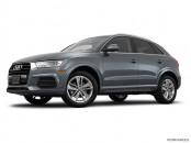 Audi - Q3 2016