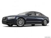 Audi - A8 L 2016