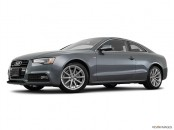 Audi - A5 2016