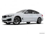 BMW - Série 3 Gran Turismo 2016