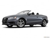 Audi - A3 2016