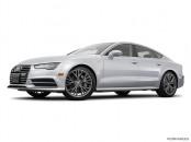 Audi - A7 2016