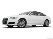 Audi - A6 2016