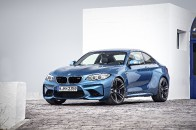 BMW - M2 2016