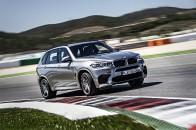BMW - X5 M 2016