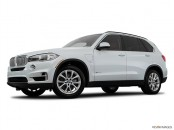 BMW - X5 eDrive 2016