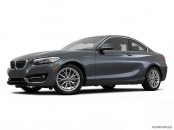 BMW - Série 2 2016