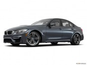 BMW - M3 2016