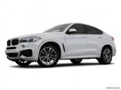 BMW - X6 2016