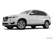 BMW - X5 2016
